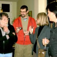 Aniversari d'en Pepe Novellas 2008