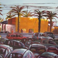 "Exposició ""Pintures"" Mataró 2012"